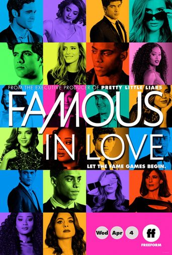 Watch Famous in Love