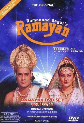 Ramayan Poster