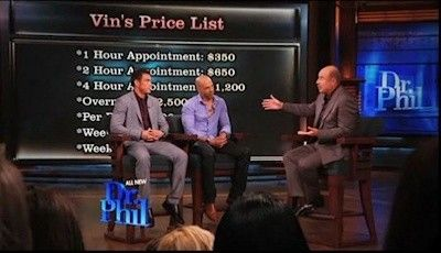 Dr  Phil Season 10: Where To Watch Every Episode | Reelgood