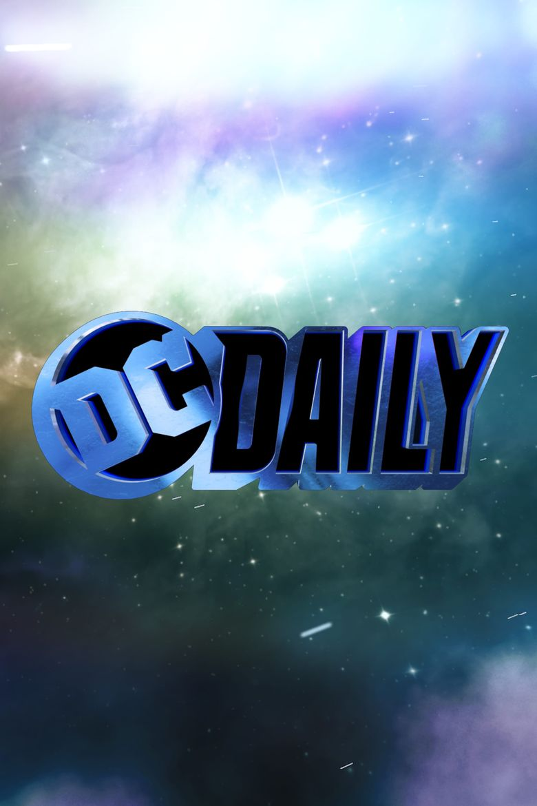 DC Daily Poster
