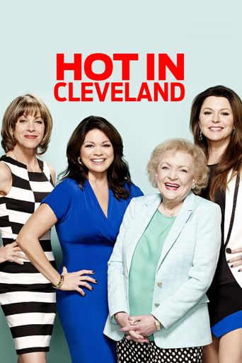 Watch Hot in Cleveland
