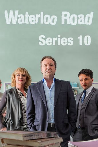 Waterloo Road Where To Watch Every Episode Streaming