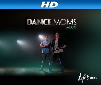 Dance Moms: Miami Poster