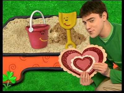 Season 06, Episode 02 Love Day