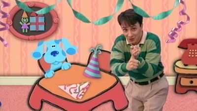 Season 01, Episode 03 Mailbox's Birthday