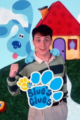Watch Blue's Clues