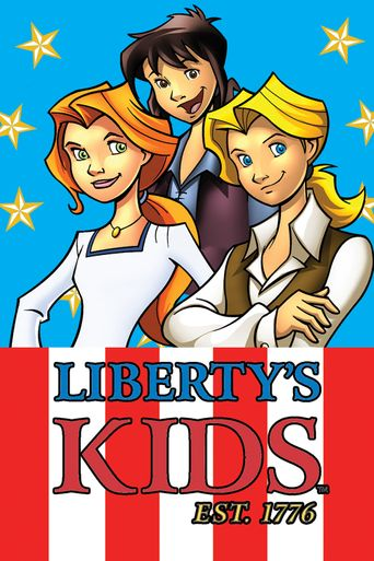 Watch Liberty's Kids
