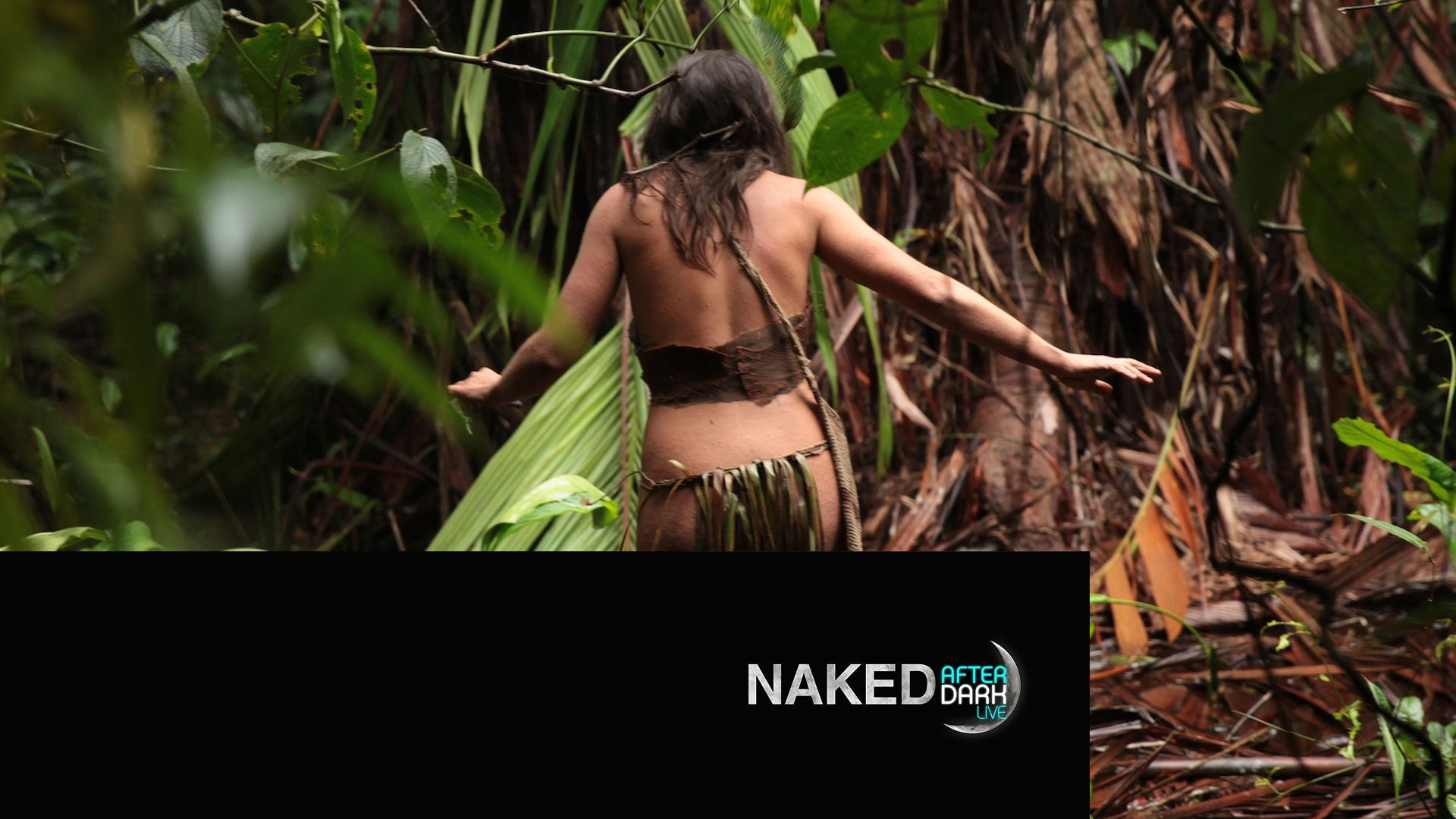 Season 01, Episode 01 After the Amazon