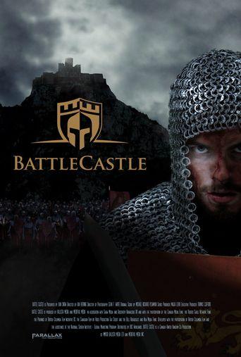 Battle Castle Poster