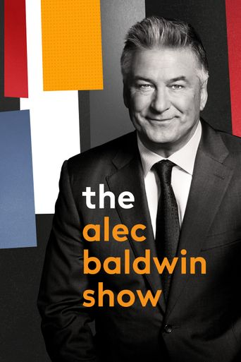 The Alec Baldwin Show Poster