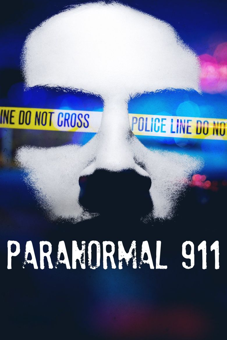 Paranormal 911 Poster