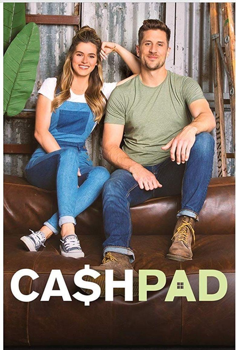 Cash Pad Poster