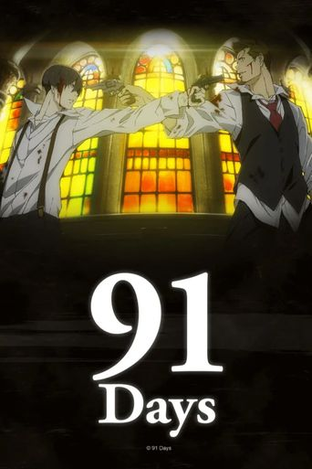 Watch 91 Days