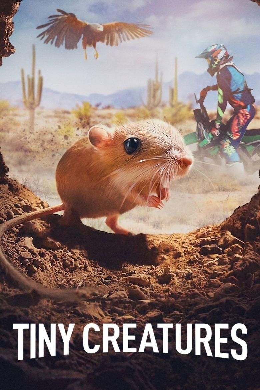Tiny Creatures Poster