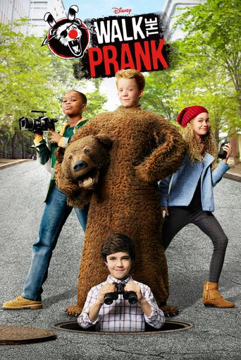 Watch Walk the Prank
