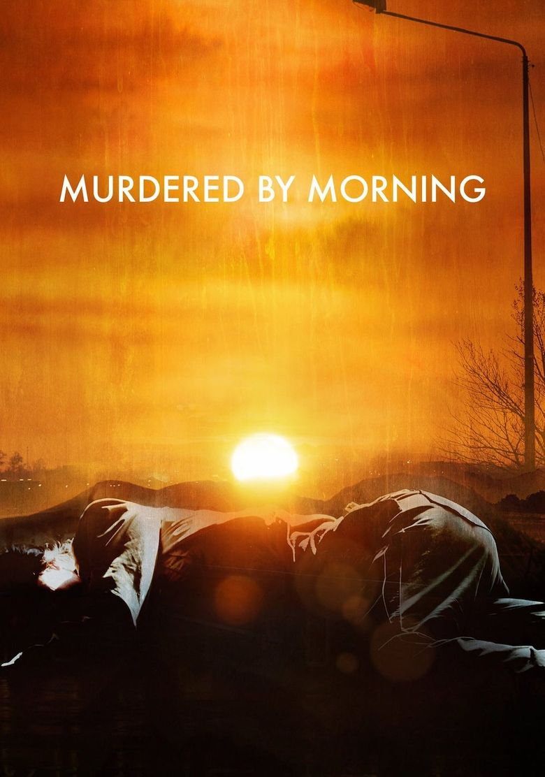 Murdered by Morning Poster