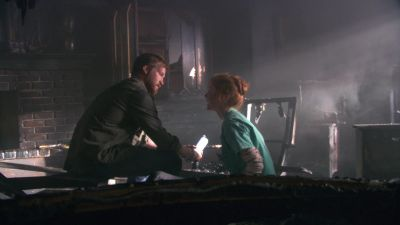 Season 01, Episode 05 Federal Response