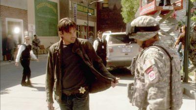 Season 02, Episode 02 Condor