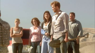 Season 02, Episode 07 Patriots and Tyrants