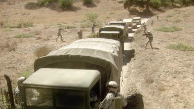 Watch SHOW TITLE Season 02 Episode 02 Sedition