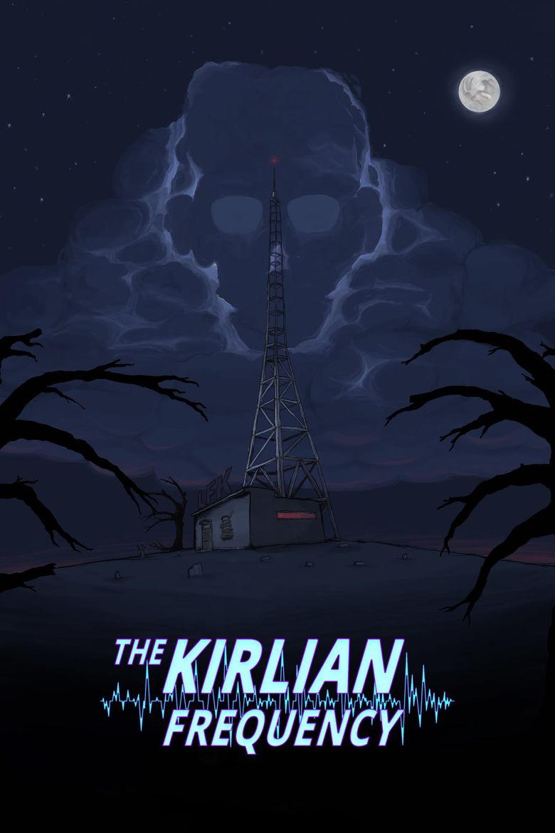 The Kirlian Frequency Poster