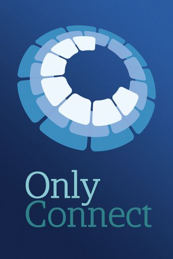 Only Connect Poster