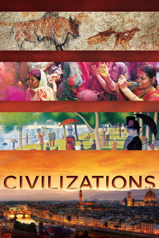 Civilizations Poster