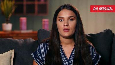 Season 03, Episode 04 Meet Rilah & Anthony