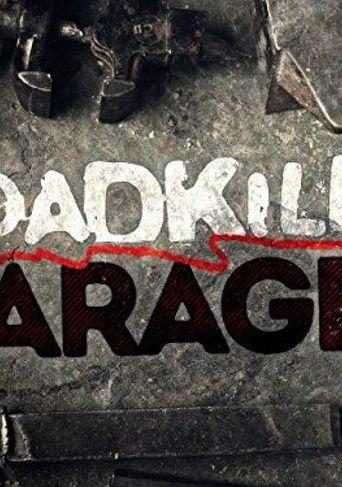 Roadkill Garage Poster