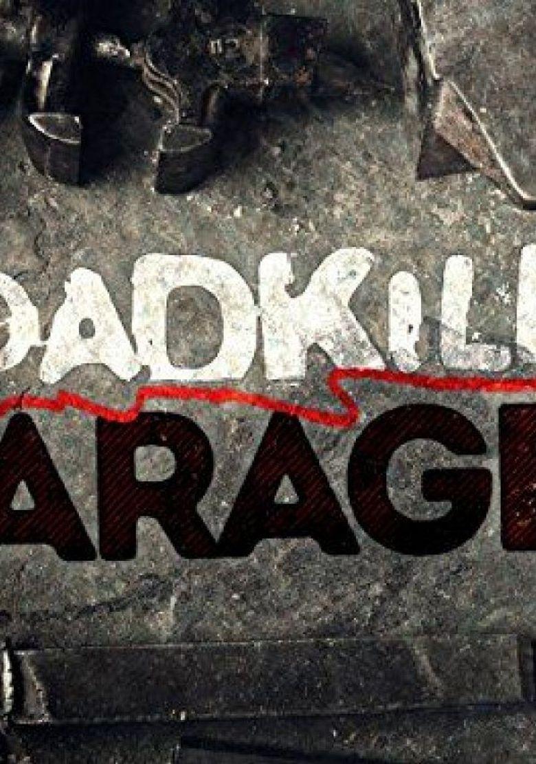Roadkill Garage - Watch Episodes on Motor Trend or Streaming Online