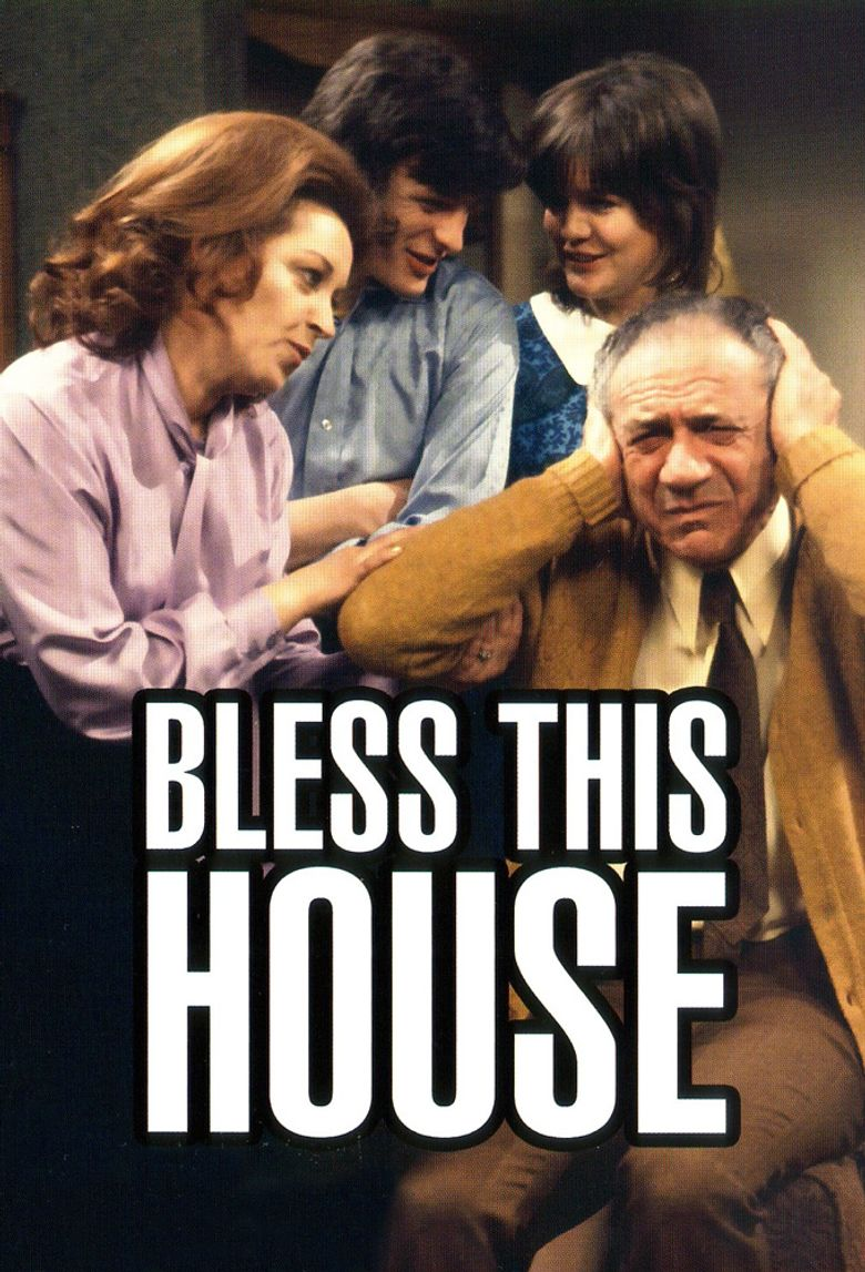 Bless This House Poster