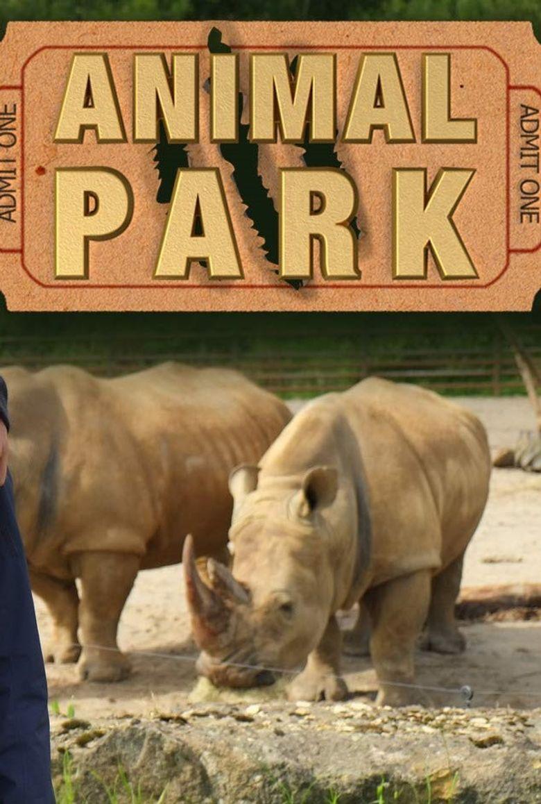 Animal Park Poster