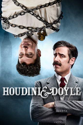 Houdini & Doyle Poster