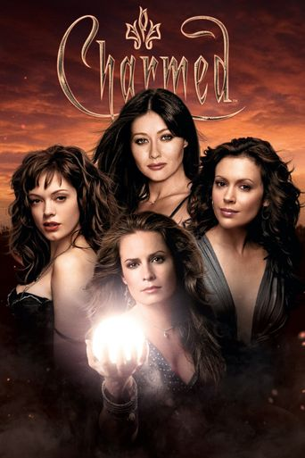 Watch Charmed