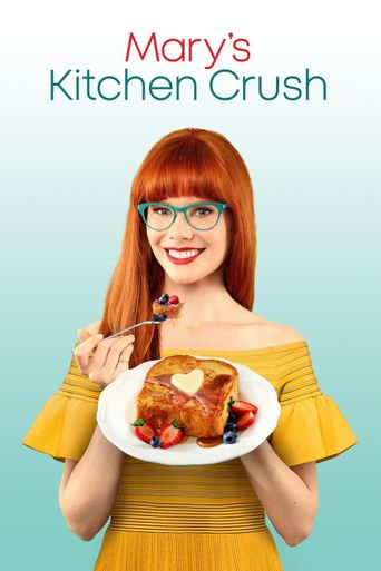 Mary's Kitchen Crush Poster