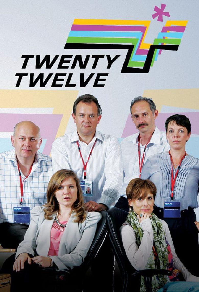Twenty Twelve Poster
