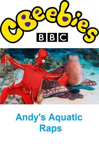 Andy's Aquatic Raps Poster