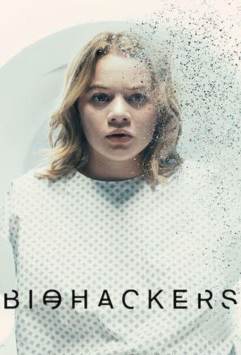 Biohackers Poster