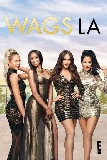 WAGS Poster