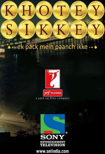 Khotey Sikkey Poster