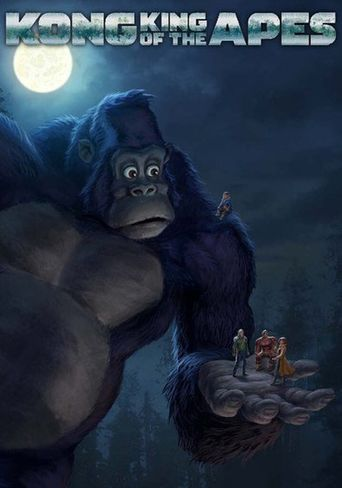 Watch Kong: King of the Apes