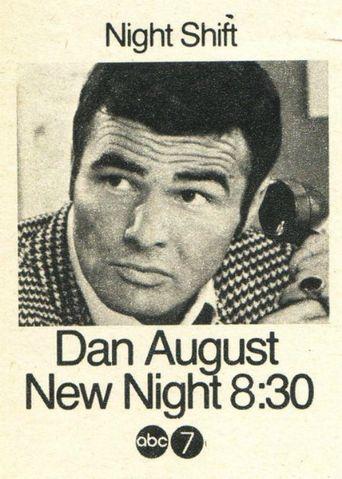 Dan August Poster