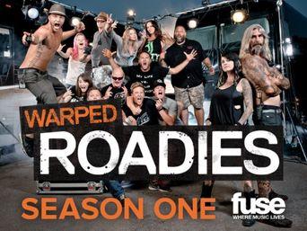 Watch Warped Roadies