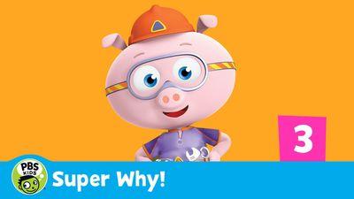 Season 02, Episode 05 The Gingerbread Boy