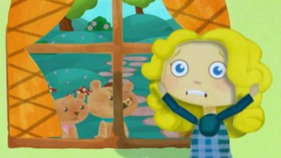 Season 01, Episode 24 Goldilocks and the Three Bears: The Mystery