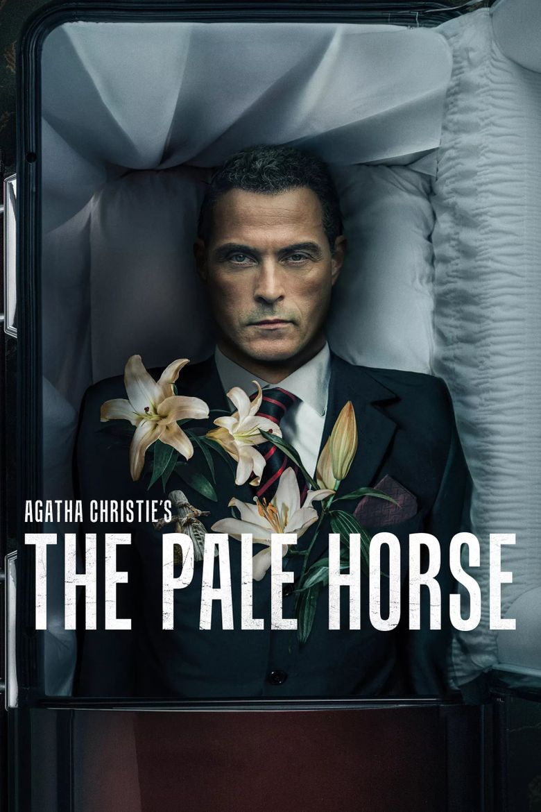 The Pale Horse Poster