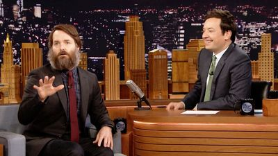 Watch SHOW TITLE Season 05 Episode 05 Will Forte, Terry Crews, Jack Whitehall