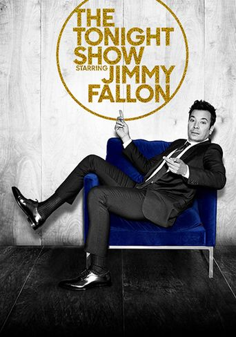 Watch The Tonight Show Starring Jimmy Fallon