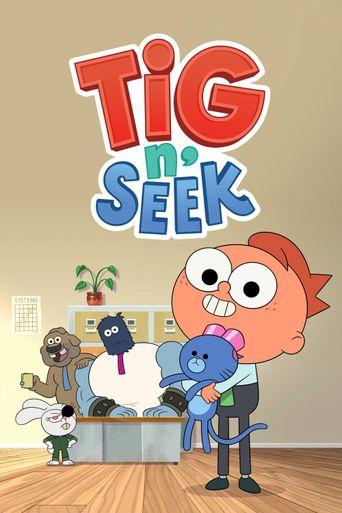 Tig n' Seek Poster