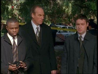 Season 01, Episode 11 The D.C. Strangler